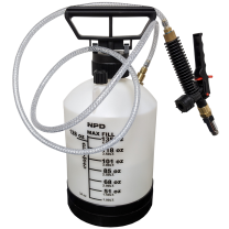 E-4LHP Eliminator 1 Gal Handpump Disinfecting Sprayer
