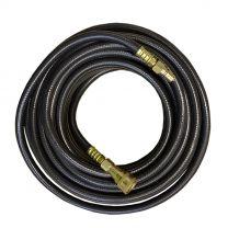50 Foot Black Liquid Extension Hose x 1/4
