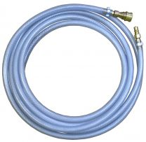 """8' Foot - 3/8"""" OD Extension Hose Complete"""