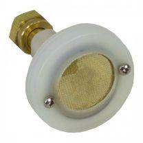 Cover X - High Volume Foam Fan Spray Tip