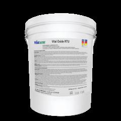 Vital Oxide Disinfectant, 5G (18.9L) Pail