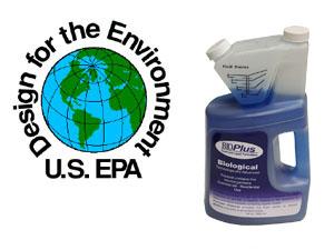 Design for the Environment Logo