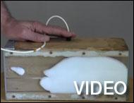 Foam Use