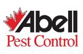 Abell Pest Control Logo