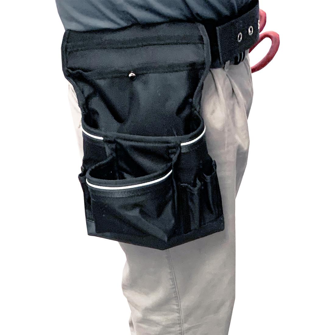 Nail Pouch Twin Bag