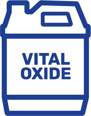 Vital Oxide Icon