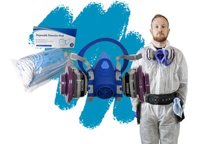 Frontline: PPE Equipment