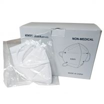 KN95 Face Mask with CE, PDA approvals