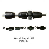 Seals Extension Wand Repair -11 pieces