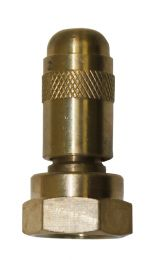 Pin and Cone Spray Tip PRO-1024 2.5MM