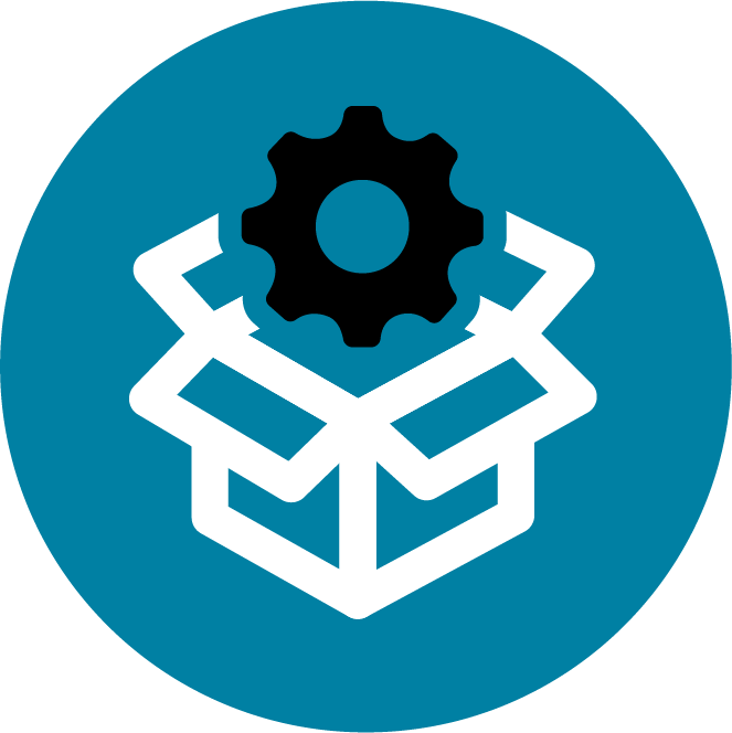 Product Line Icon