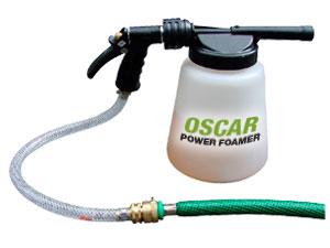 Oscar Power Foamer