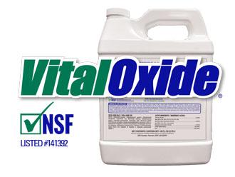 Vital Oxide