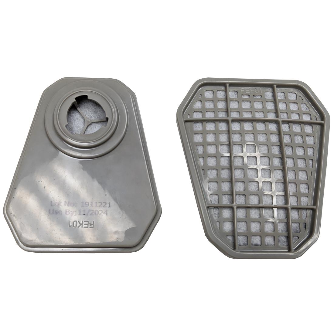 Respirator Organic Vapor Cartridges