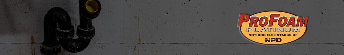 ProFoam Header Image