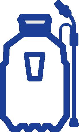 Spray Applicator Icon